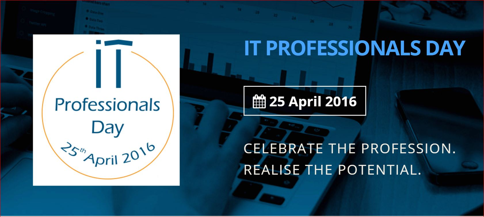 it professionals day