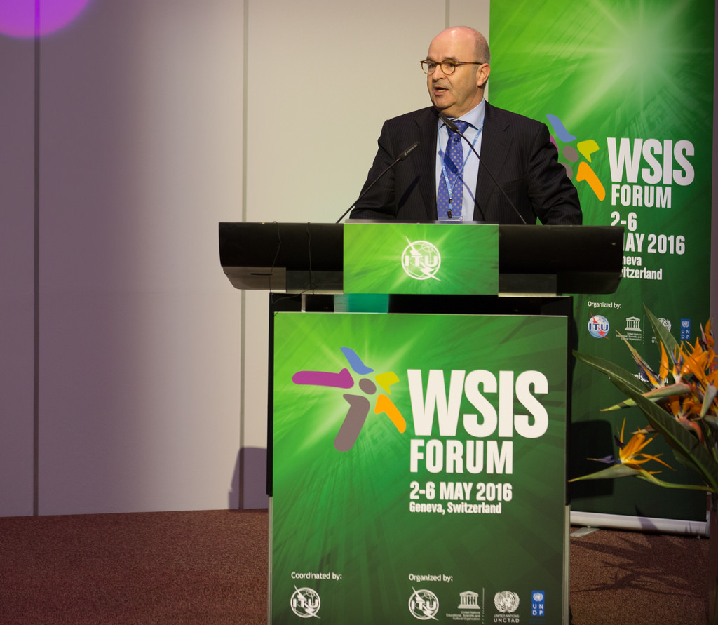 WSIS 2016