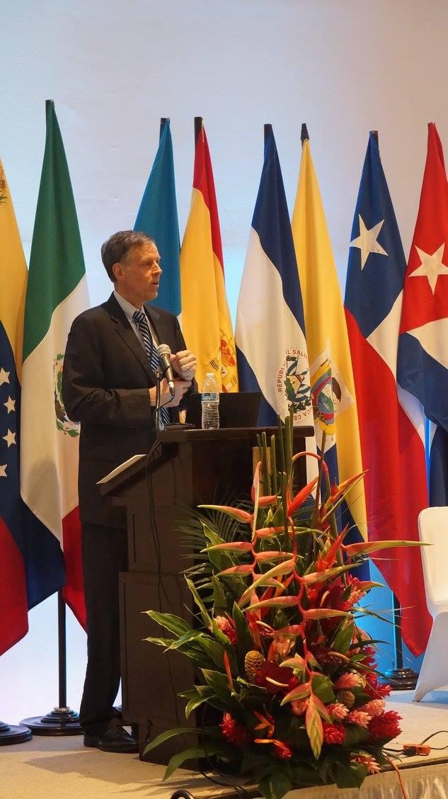 Dr Robert Atkinson, ITIF