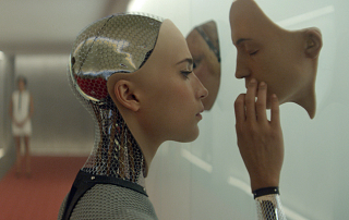 robots, technology and intimacy