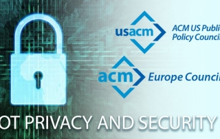 ACM IOT Privacy