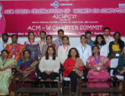ACM India - Women in Computing
