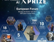 AI xprize european forum