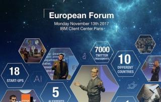 AI xprize european forum