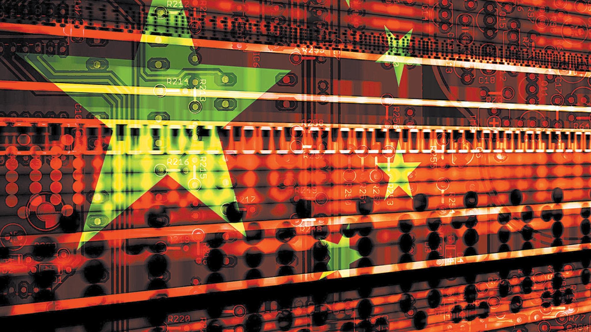Western Nations Accuse China of Espionage