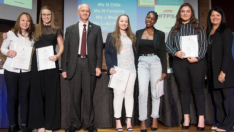 IITPSA Women in IT Awards