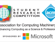 ACM Student Research Competition (SRC)