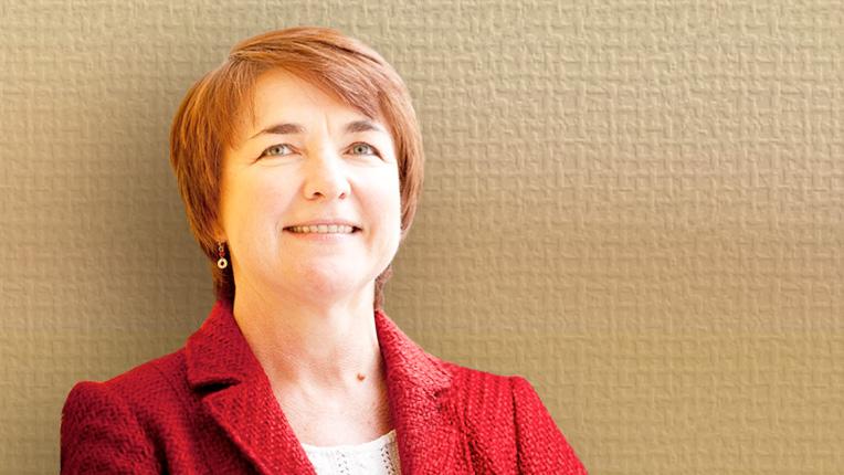 Geraldine Fitzpatrick