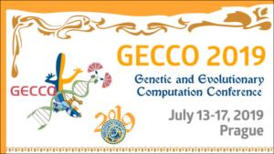 GECCO 2019