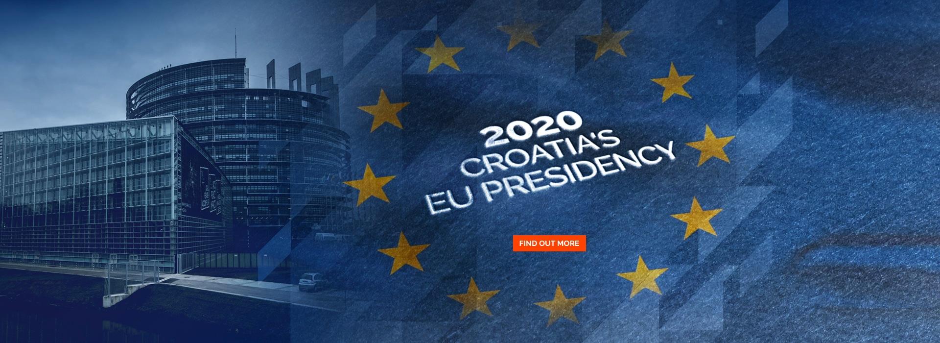 Croatia Prioritises Technology in EU Leadership