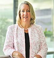 BCS Announces Rebecca George as New President